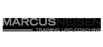 Marcus Neisen Training und Coaching | Neukunden gewinnen, Verkaufserfolg, Persönlichkeitsentwicklung
